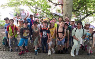 Hurli, Surli oder Kreisel – Ein Ausflug in die Welt der Kinder